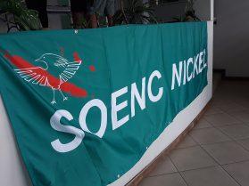 Le SOENC Nickel organise sa 40ème Assemblée Générale, le vendredi 24 juillet