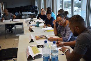 Les formations animées par le CEFNC-USOENC à la fin du mois de juillet