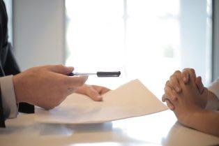 SOENC Banques Finances : Protocole de fin de conflit / Accord d'Intéressement