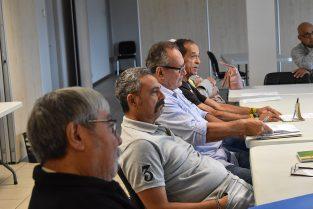 L'Assemblée Générale du SOENC Retraités s'est déroulée ce lundi 03 août