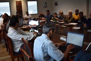 L'Assemblée Générale du CEFNC – USOENC s'est déroulée le vendredi 31 juillet