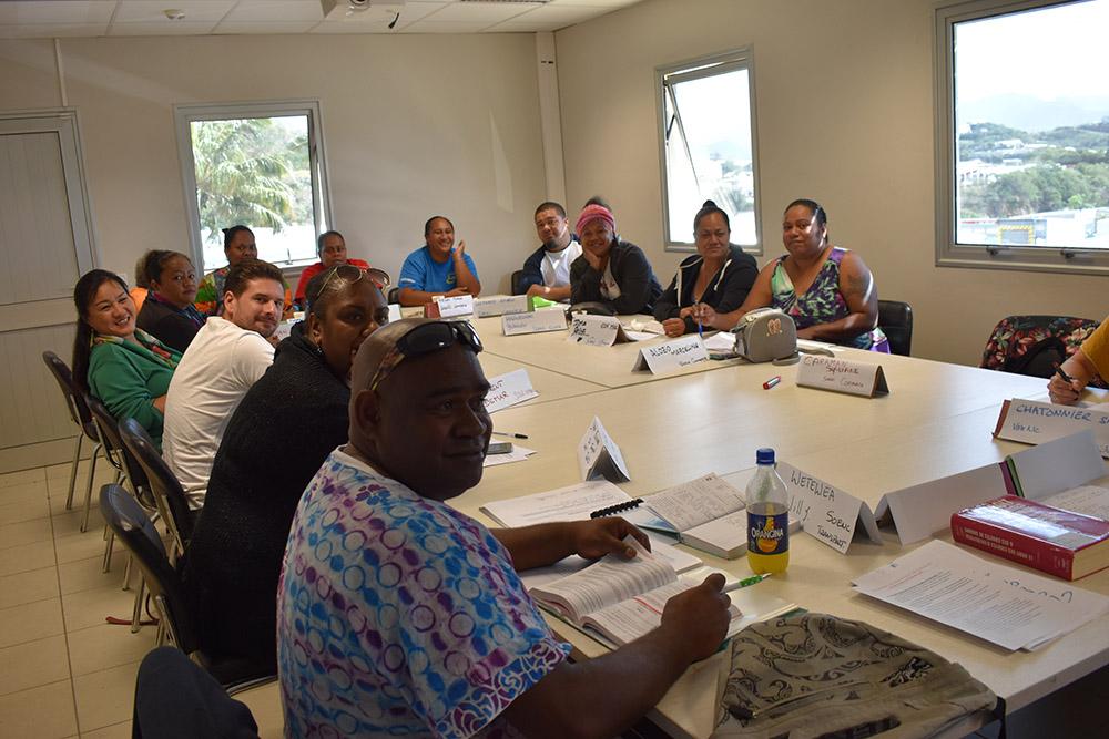 Une formation Comité d'Entreprise (CE) avec le CEFNC-USOENC
