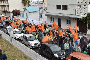 L'USOENC interpelle le ministre de l'Outre-Mer, Sébastien LECORNU, concernant la situation de la Nouvelle-Calédonie !