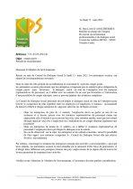 Le Conseil du du Dialogue Social (CDS) concernant les congés payés en période de confinement