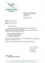 SOENC Nickel : Grève au sein de la Société SONAREP à Poum