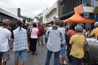 Pierre TUITEALA sur Radio DJIIDO : « La retraite à 62 ans dans le privé »