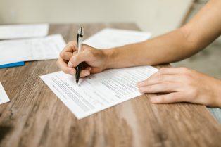 Service fiscal : Information concernant la contribution foncière
