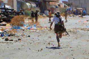 « Yémen : Les autorités bafouent les droits syndicaux » : extrait du bulletin d'information de la Confédération Syndicale Internationale (CSI) en date de Juillet 2021