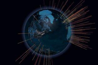 « Indice CSI des droits dans le monde 2021 : la pandémie de Covid-19 met en lumière les droits des travailleurs » : extrait du bulletin d'information de la Confédération Syndicale Internationale (CSI) en date de Juillet 2021