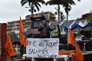 Les élections à Prony Resources New Caledonia : Pourquoi voter SOENC Nickel ?