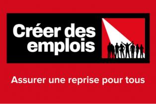 « Journée mondiale pour le travail décent : privilégier des emplois justes » : extrait du bulletin d'information de la Confédération Syndicale Internationale en date de septembre 2021