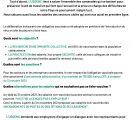 L'USOENC pour un dialogue entre les entreprises et les représentants USOENC
