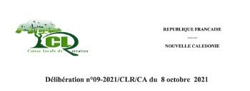 Le projet de réformes des retraites des fonctionnaires relevant des fonctions publiques de Nouvelle-Calédonie